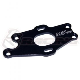 Sakura Mini MG RC CAR Aluminum Motor Plate For KIT-MINI MG - 3Racing SAK-MG05