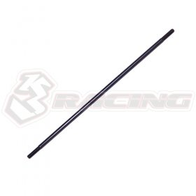 Sakura Mini MG RC CAR M3 x 126 Turnbuckle For KIT-MINI MG - 3Racing SAK-MG17