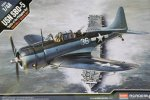 Academy 12329 - 1/48 USN SBD-5 Battle of the Philippine Sea