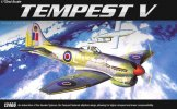 Academy 12466 - 1/72 Hawker Tempest V
