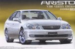 Aoshima 04638 - 1/24 Aristo V300 Vertex Edition 2000 Late Type The Best Car GT No.61