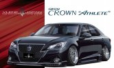 Aoshima 00856 - 1/24 Vlene X10 GRS214 Crown Athlete G '12 The Tuned Car No.13