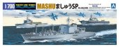 Aoshima 05184 - 1/700 Mashu SP JMSDF AOE-425 Operation Save The Japanese
