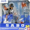 Bandai 01281 - Sabo 5th Anniversary Edition Figuarts ZERO (One Piece)