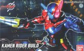 Bandai 230359 - F.R.S. Masked Rider Build (Rabbit/tank Mode)