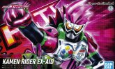 Bandai 5057790 - Kamen Rider EX-AID Action Gamer Level 2 Figure-rise Standard