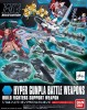 Bandai B-185181 - 1/144 HGBC 006 Hyper Gunpla Battle Weapons
