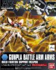Bandai 186526 - 1/144 HGBC 0010 Gunpla Battle Arm Arms Build Fighter Support Weapon