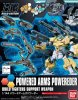 Bandai B-193231 - 1/144 HGBC014 Powered Arms Powereder