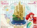 Bandai 208094 - Castle Craft Collection The Little Mermaid