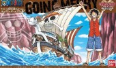Bandai #B-175337 - One Piece 03 Going Merry (Plastic model)