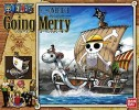 Bandai #B-165509 - One Piece Going Merry