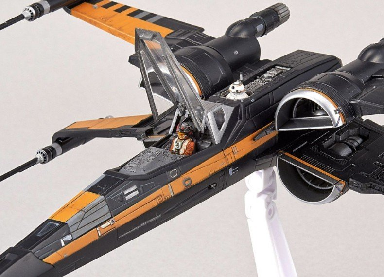 Writers for hire x wing review