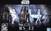Bandai 5056764 - R5-J2 (Star Wars)