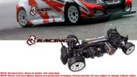 M Chassis Car Kit