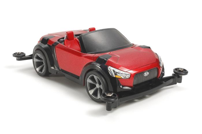 Tamiya 18082 132 Jr Mini 4wd Kit Super Ii Chassis Daihatsu Kopen