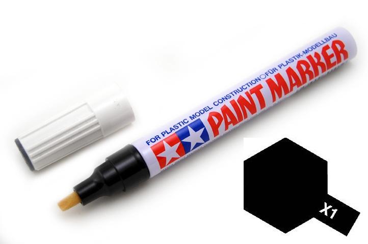 how to use tamiya smoke paint