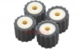 EDS 198003 - FOAM AIR FILTER FOR OFF ROAD - 4 PIECES