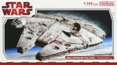 Fine Molds 1/144 SW-11 Star Wars Millennium Falcon (Model Kits)