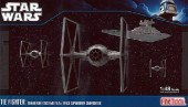 Fine Molds 1/48 SW-12 Star Wars Tie Fighter (Model Kits)