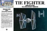 Fine Molds  1/72 SW-2 Star Wars Tie Fighter (Model Kits)