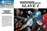 Fine Molds  1/72 SW-4 Star Wars Slave I (Model Kits)