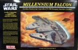 Fine Molds  1/72 SW-6 Millennium Falcon (Model Kits)