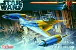 Fine Molds 1/72 SW-15 Star Wars Naboo Starfighter (Model Kits)