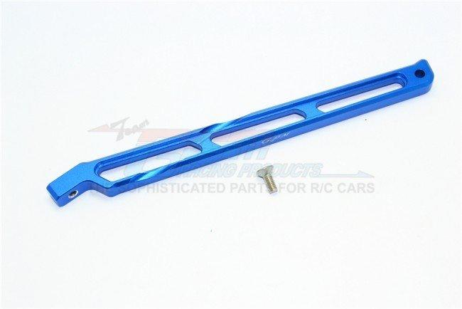 Typhon GPM aluminium rear chassis link Outcast 2PC Set for Arrma Senton