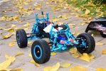 TRAXXAS CRANIAC MONSTER TRUCK GPM Craniac Optional Onroad Rtr - GPM CRAOPCAR/ON
