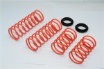 TRAXXAS 1/8 X-Maxx 2.8mm Coil Springs For Original Or Optional Shocks TXM12170 - 1set - GPM TXMSP28