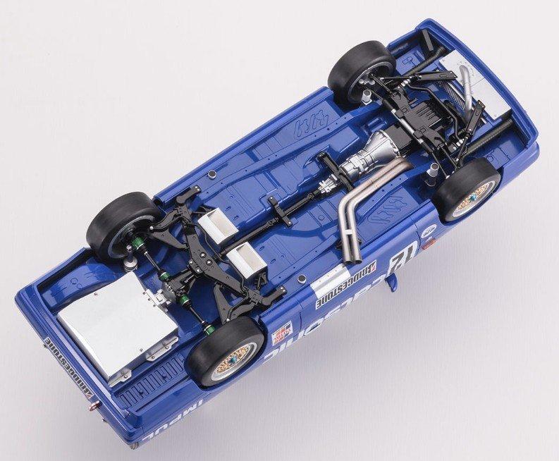 Hasegawa HC-27 Calsonic Skyline GTS-R R31 1//24 scale kit