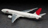 Hasegawa 10703 - 1/200 No.3 Boeing 777-200  JAL Japan Airlines