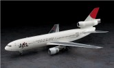 Hasegawa 10733 - 1/200 No.33 DC-10-40 JAL Japan Airlines