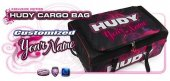 HUDY 199150-C Cargo Bag - Exclusive Edt. - Custom Name