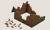 Italeri 0405 - 1/35 Brick Walls