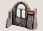 Italeri 0408 - 1/35 Church Window