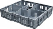 Italeri 6089 - 1/72 Berlin House Extension - 1 Floor