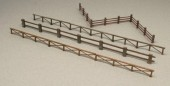 Italeri 6141 - 1/72 Fences