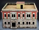 Italeri 6173 - 1/72 Berlin House WWII