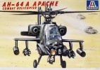Italeri 0832 - 1/48 AH-64A Apache Combat Helicopter