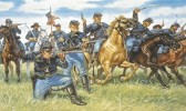 Italeri 6013 - 1/72 Union Cavalry (1863)