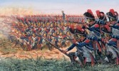Italeri 6072 - 1/72 Napoleonic Wars: French Grenadiers