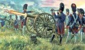 Italeri 6135 - 1/72 Napoleonic Wars - French Imperial Guard Artillery
