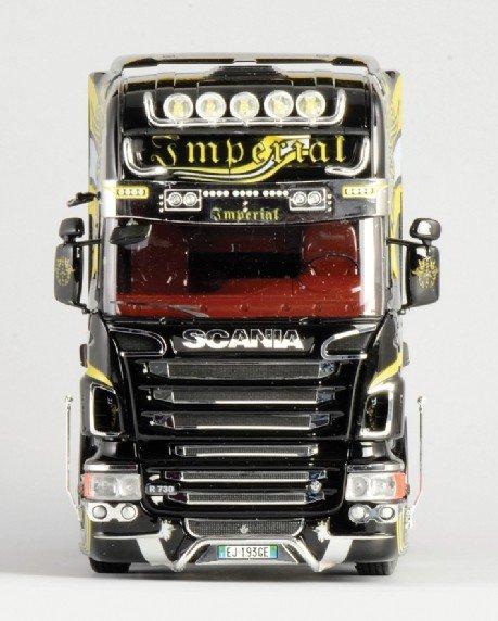 Italeri 3883 - 1/24 Scania R730 V8 Topline Imperial