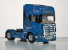 Italeri 3873 - 1/24 Scania R620 Blue Shark