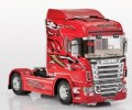 Italeri 3882 - 1/24 Scania R560 V8 Highline Red Griffin