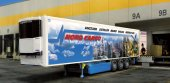 Italeri 3904 - 1/24 Reefer Trailer