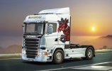 Italeri 3932 - 1/24 Scania R730 Streamline Highline Cab