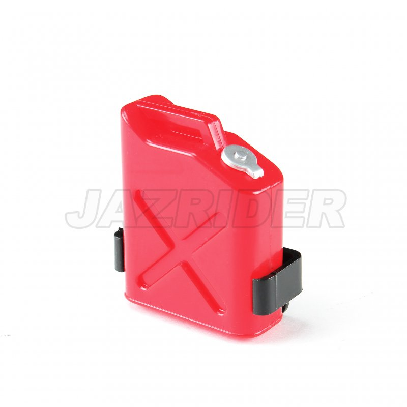 1/10 Plastic Jerry Can For RC Crawler / Pick Up Truck